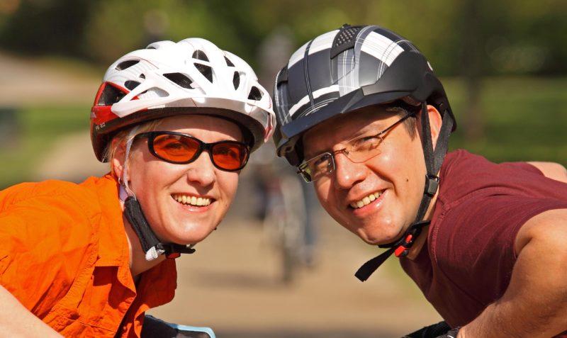 Helm und Helmpflicht